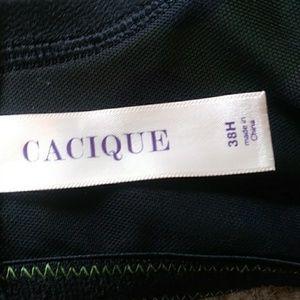 Cacique Intimates & Sleepwear - Cacique Bra Size 38H